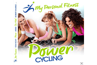 VARIOUS - My Personal Fitness: Power Cycling [CD]