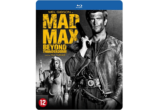 Mad Max 3: Beyond Thunderdome (Steelbook) | Blu-ray
