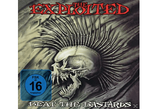 The Exploited - Beat The Bastards (Special Edition) [CD + DVD Video]