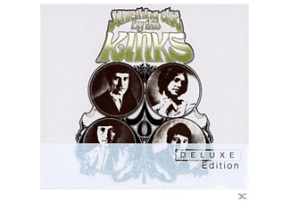The Kinks - Something Else (Deluxe Edition) - (CD)