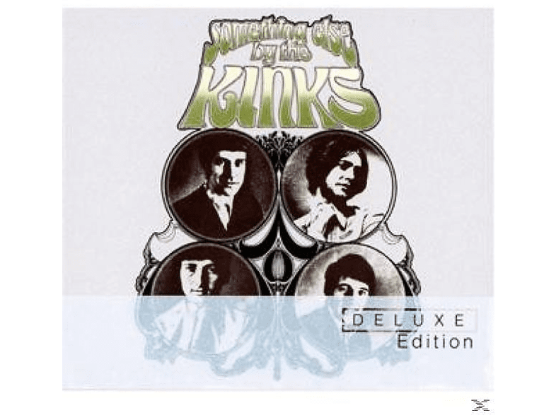 The Kinks - Something Else (Deluxe Edition) [CD]