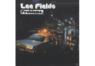 Lee Fields - Problems [CD]