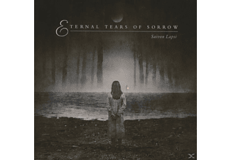 Eternal Tears Of Sorrow - Saivon Lapsi - (CD)