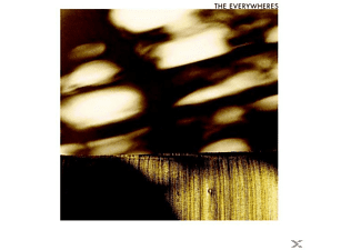 The Everywheres - The Everywheres - (Vinyl)