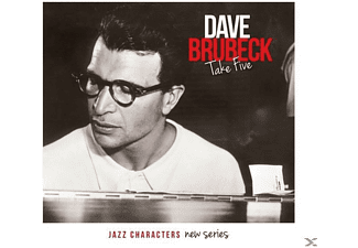 Dave Brubeck - Take Five Vol.18 - (CD)