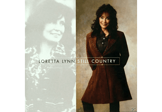 Loretta Lynn - Still Country - (CD)