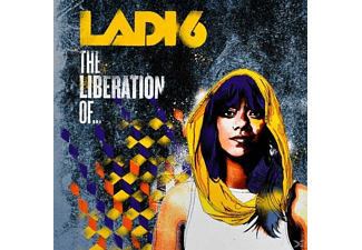 Ladi6 - The Liberation Of... - (CD)