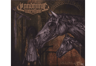 Landmine Marathon - Gallows - (CD)