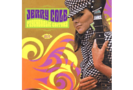 Jerry Cole - Psychedelic Guitars [CD]