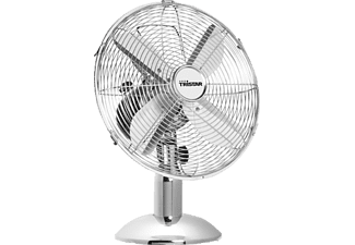 TRISTAR VE-5953 TABLE FAN 30CM 45W - Tischventilator (Silber)