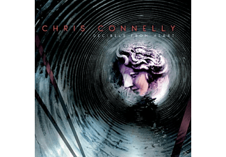 Chris Connelly - Decibels From Heart [CD]