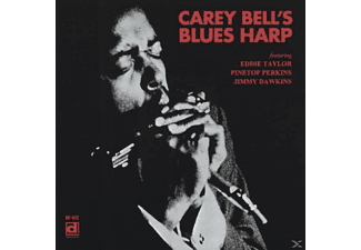 Carey Bell - Blues Harp - (CD)