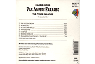 Harald Weiss - Das Andere Paradies [CD]