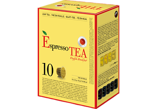 CAFFE VERGNANO Espresso Tea English, Teekapseln