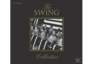 VARIOUS - The Swing Collection - (CD)