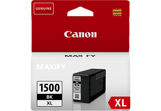 CANON PGI-1500XL Black - (9182B001)