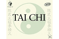 VARIOUS - World Of Tai Chi [CD]