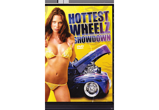 Hottest Wheelz Showdown - (DVD)
