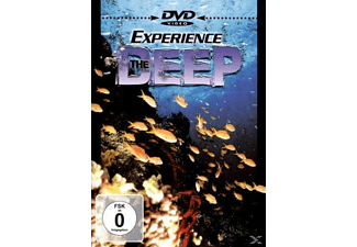 The Deep Experience - (DVD)