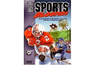Best of Sports Bloopers - (DVD)