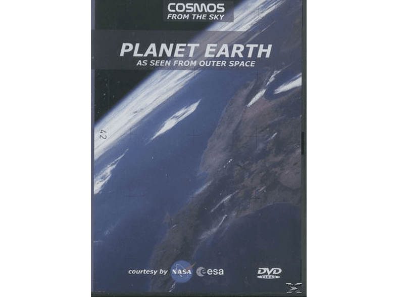 Cosmos From The Sky - Planet Earth [DVD]