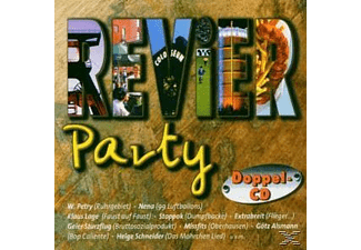VARIOUS - Revierparty - (CD)