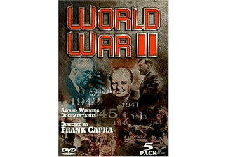 World War 2 - (DVD)
