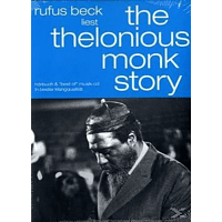 The Thelonious Monk Story - (CD)