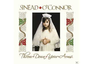 Sinead O'Connor - Throw Down Your Arms - (CD)