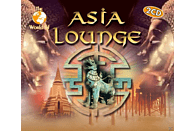 VARIOUS - The World Of Asia Lounge [CD]