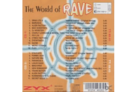 VARIOUS - The World Of: Rave [CD]