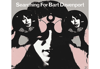 Bart Davenport - Searching For Bart Davenport - (CD)