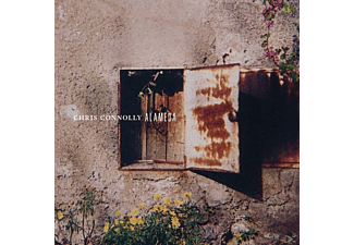 Chris Connolly - Alameda - (CD)