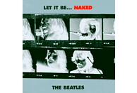 The Beatles - Let It Be...Naked [CD]