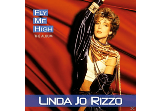 Linda Jo Rizzo - Fly Me High [CD]