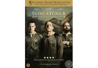 Foxcatcher | DVD