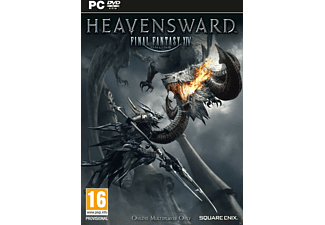 Final Fantasy XIV - Heavensward NL/FR PC