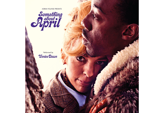 Venice Dawn - Something About April (Deluxe Edition) - (CD)