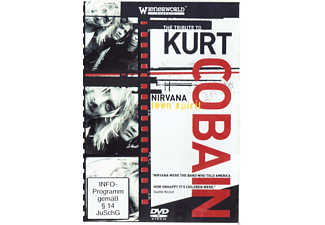 Nirvana - Teen Spirit: The Tribute to Kurt Cobain - (DVD)