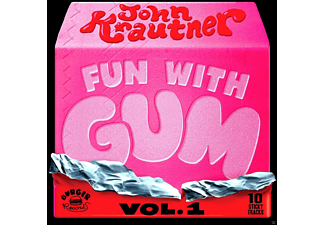 John Krautner - Fun With Gum Vol.1 - (CD)