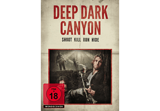 Hunting Season / Deep Dark Canyon [DVD]