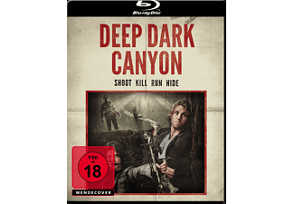Hunting Season / Deep Dark Canyon - (Blu-ray)