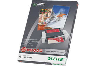 LEITZ Lamineerhoes glanzend A3 (74900000)