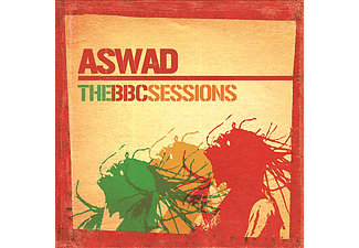 Aswad - The Complete BBC Sessions (CD)