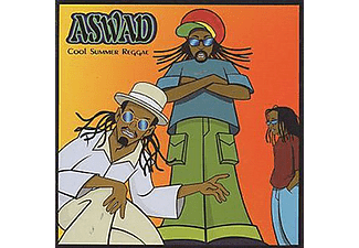 Aswad - Cool Summer Reggae (CD)