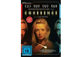 Coherence - (DVD + CD)