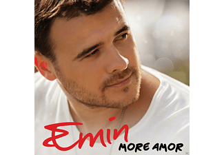 Emin, VARIOUS - More Amor - (CD)