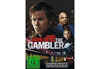 The Gambler - (DVD)