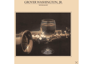 Grover Jr. Washington - Winelight [Vinyl]