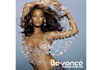 Beyoncé - Dangerously In Love - (CD)